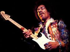 """Jimi Hendrix  Photo Print 13x19"""""""