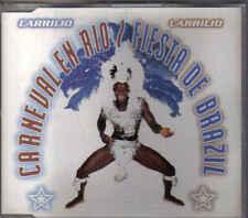 Carillo-Carneval en Rio cd maxi single