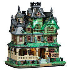 Spooky Town Haunted Mansion MIB Tested