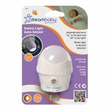 Dream Baby Swivel Auto Sensor Night Light