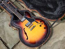 Gibson es 335 en Sunburst