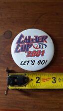 P-BRUINS 2001 ahl CALDER CUP Hockey Pin