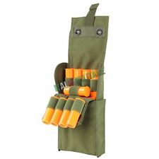 Tasca Porta Cartucce per Fucile Sistema Molle MA61 Militare CONDOR Verde