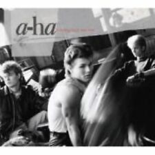 A-ha - Hunting High and Low Cd2 Rhino