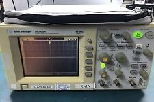 Agilent Technologies DSO3062A Digital Storage Oscilloscope 60MHz