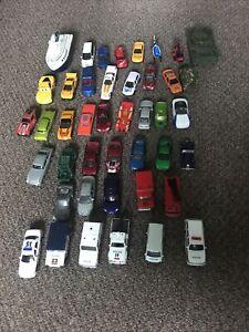 Toy Metal Car Bundle