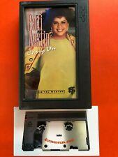 DCC Patti Austin Carry On Digital Compact Cassette