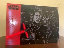 Star Wars Black Series Kylo Ren Celebration Europe SDCC Exclusive *NEW, MINT*