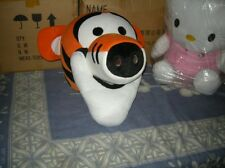 Halloween dress Tigger Mascot costume (just head ) cosplay party game adults hot