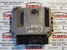 Centralina motore Opel Astra H 1,7cdti Z17DTH 0281011943 55556829