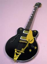 GEORGE HARRISON Gretsch Guitar - Miniature Baby Axe 25cm - Beatles