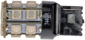 Back Up Light Bulb Dorman 7440R-SMD