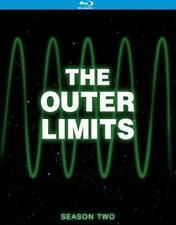 The Outer Limits: Season 2 (DVD,2003)