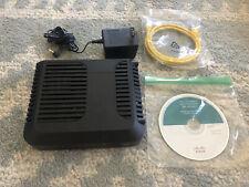 Cisco DPC3825 Wireless Modem Router