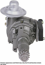 Cardone Distributor For Ford Courier 1980; Mazda 626, B2000 1980