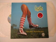 GENTLE GIANT 2LP  1976 VERTIGO  6641 334 POP SET STD UK 1ST PRESS