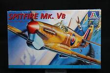XY097 ITALERI 1/72 maquette avion 001 Spitfire Mk. VB Année 1999 Ptitoys