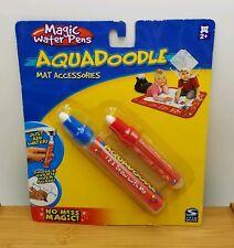Aquadoodle Magic Water Pens