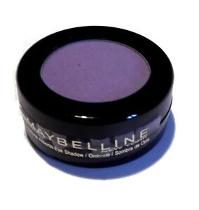 Maybelline Natural Accents Eyeshadow ~  91 Light Lilac ~ Mid Purple Violet