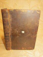 Antique Book Histoire De L'Empire De Russie Sous Pierre Le Grand - 1808