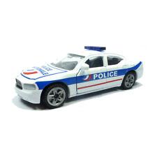 "Siku 1402 Dodge Charger ""Police Nationale"" weiss/blau/rot (Blister) NEU! °"
