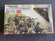ESCI ERTL Vietnam War North Vietnameses soldiers