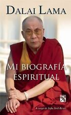 Dalai Lama. Mi biografía espiritual (Spanish Edition)-ExLibrary