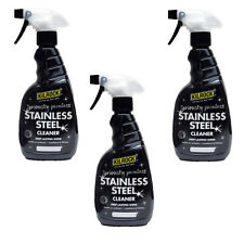 Kilrock Stainless Steel Cleaner 500ml Pack of 3