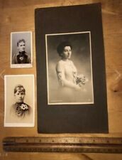 Victorian Cabinet Pictures