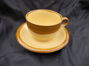 T.G.Green GRANVILLE Teacup and Saucer
