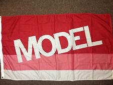 """3x5 """"Model"""" Flag"""