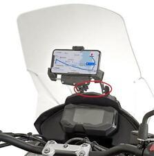 TRAVERSINO STAFFA SUPPORTO GIVI FB5126 PER PORTANAVIGATORI GPS BMW G310 GS 17>18