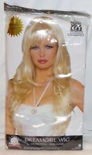 Dream Girl Franco Costume Culture Blonde Wig New Dreamgirl  Adult Long Straight
