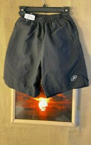 Unbranded women's black padded cycling short size S