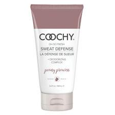 Coochy Cream Sweat Defense💕Intimate(Rash,Bump,Chafe-Free)Deodorant Lotion