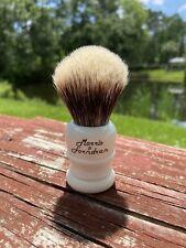 Morris & Forndran Shaving Brush 22mm