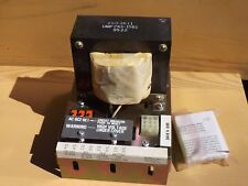 NEW NOTIFIER PS-24 FIRE ALARM POWER SUPPLY 290-3611ump 266-15b19522