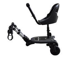 - OPEN BOX - Englacha 2-in-1 Cozy X Rider Child Universal Stroller Seat / Board
