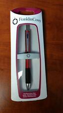 Franklin Covey Hinsdale RED Multifunction Pen with pencil