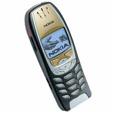 Teléfonos móviles libres negro Nokia