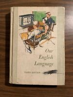 our english language third edition Grade 5 By Matilda Bailey 1963 American Book