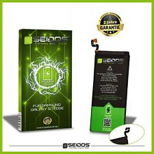 Seidos® Akku für Samsung Galaxy S7 Edge SM-G935 Akku Battrey EB-BG935ABE - NEU