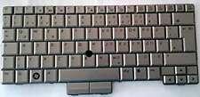 Notebook Tastatur für HP Compaq 2730p / deutsch / Original