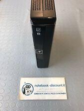 Mini PC Desktop Intel Atom D2500 Ram 4gb HDD 500gb Win 7 Pro Ultra Slim Computer