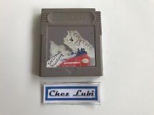 WildSnake - Nintendo Game Boy - PAL