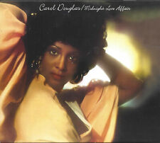 Carol Douglas – Midnight Love Affair  New  cd