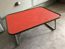 Vintage Retro Camping/picnic Table.