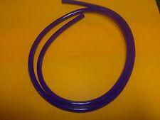 Piaggio Mp3 yourban púrpura 5-6 Mm Gasolina Combustible Line Pipe Manguera