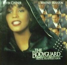 Whitney Houston - The Bodyguard (US Pressed)