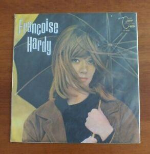 """RARE LP - Françoise Hardy – """"Tous Les Garçons Et Les Filles"""" - BRESIL (1964)"""